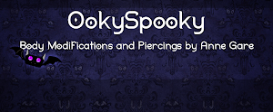 OokySpooky Piercings and Body Mods