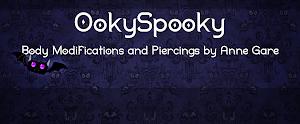 OokySpooky Piercings and Body Mods