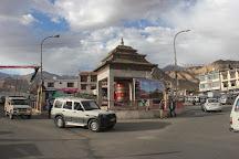 Kalachakra Stupa, Leh, India