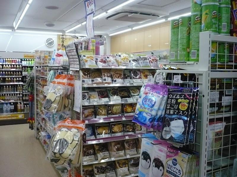 ローソン 九州医療センター店