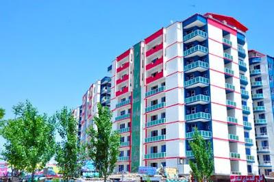 Gul Bahar Town
