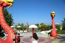Siam Park, Adeje, Spain