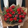LAVANDA доставка цветов, бульвар Победы на фото Воронежа
