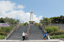 Okinawa Peace Memorial Park, Itoman, Japan