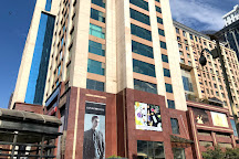 UB City, Bengaluru, India
