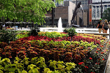 Daley Center, Chicago, United States