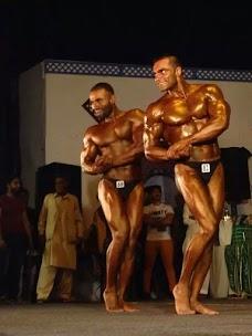 Ali Ashraf Gym