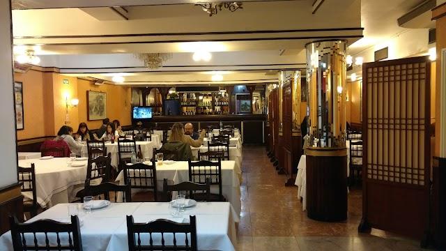Bi Won Restaurant