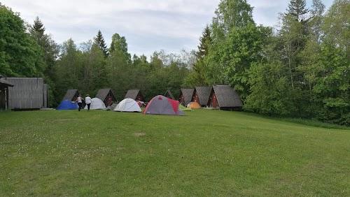 Niinsaare Recreation Center