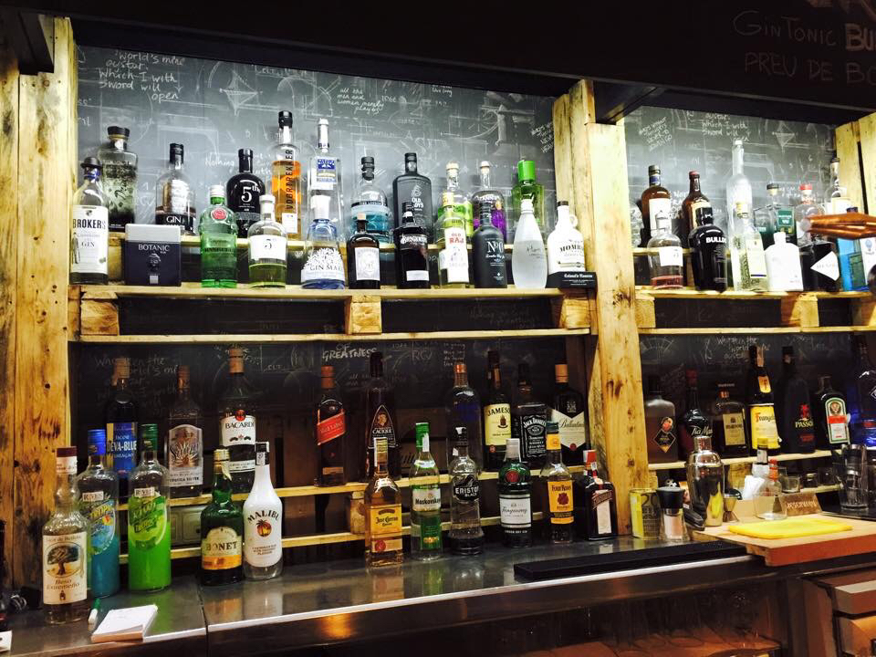 Bdbo Lounge Bar