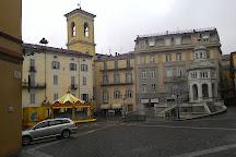 L'Acqua Marcia, Acqui Terme, Italy