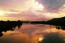 Vashishti River, Chiplun, India