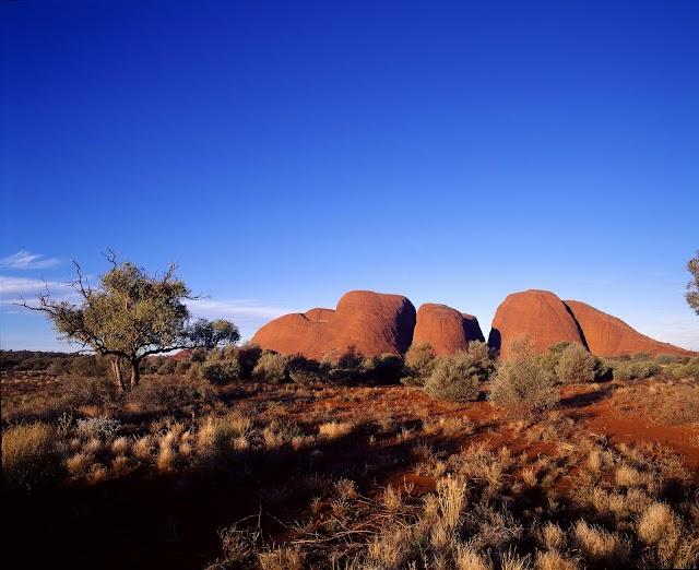 Australie Tours