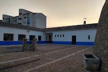 Museo Del Carro Y Aperos De Labranza, Tomelloso, Spain
