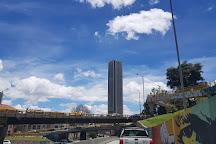 Touring Bogota, Bogota, Colombia