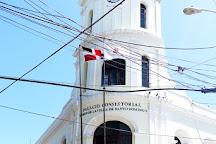 Palacio Consistorial, Santo Domingo, Dominican Republic