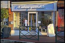 L'adresse gourmande, Les Clayes-sous-Bois, France