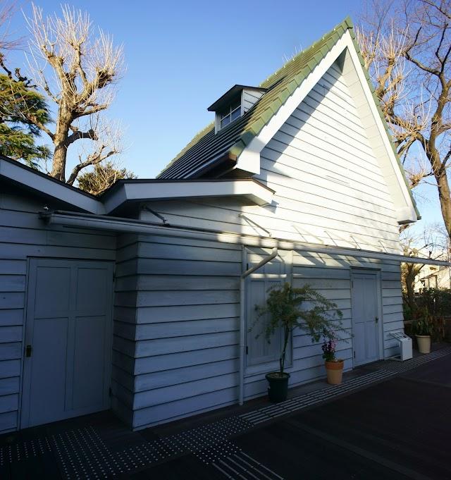Saeki Yūzō Commemorative Atelier Museum