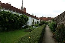 Bishop's Palace Gardens, Chichester, United Kingdom