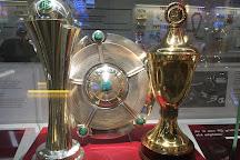 German Football Museum, Dortmund, Germany