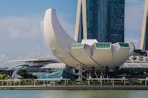 ArtScience Museum, Singapore, Singapore