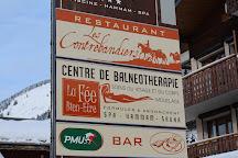 Centre de Balneotherapie La Fee Bien-Etre, Chatel, France