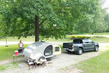 Kickapoo State Recreation Area, Oakwood, United States