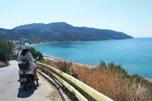 Paralia Agios Georgios, Agios Georgios, Greece