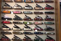Zippo / Case Museum & Flagship Store, Bradford, United States