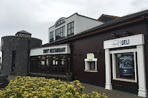 Swift Gallery, Carrickfergus, United Kingdom
