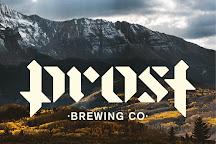 Prost Brewing Co. & Biergarten, Fort Collins, United States