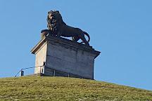 Musee de la Ferme d'Hougoumont, Braine-l'Alleud, Belgium