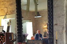 Brennan Vineyards, Comanche, United States