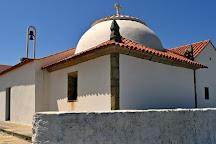 Capela De Nossa Senhora Da Guia, Vila do Conde, Portugal