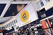 Uci Cinemas Bicocca, Milan, Italy