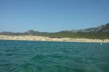 Dido Beach, Buggerru, Italy