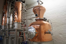 Montgomery Distillery, Missoula, United States