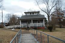 Alex Haley House Museum, Henning, United States
