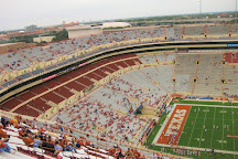 University of Texas at Austin, Austin, United States