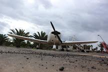 Museo Aeronautico del Aeropuerto de Lanzarote, Arrecife, Spain