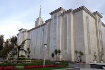 Templo Mormon de Bogota, Bogota, Colombia