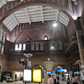 Station  Maastricht