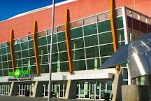 Save-On-Foods Memorial Centre, Victoria, Canada