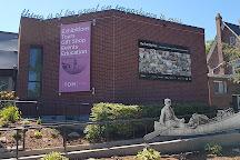 Tom Thomson Art Gallery, Owen Sound, Canada