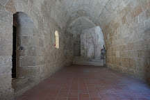 Visit Agios Athanasios Church on your trip to Rhodes Town or Greece