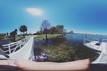 Lake Ivanhoe, Orlando, United States