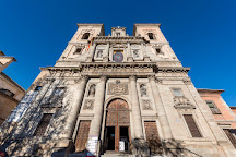 Iglesia de San Ildefonso Jesuitas, Toledo, Spain