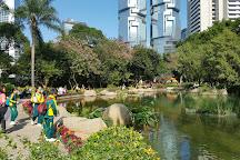 Hong Kong Park, Hong Kong, China