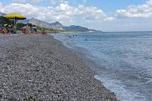 Marina di Cottone, Fiumefreddo di Sicilia, Italy