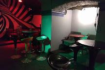 Freedom music bar, Prague, Czech Republic